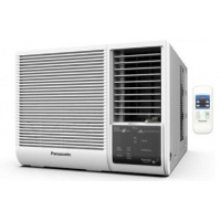 Panasonic 樂聲 1匹R32雪種窗口式空調機(附無線遙控型號) CW-XN919JA