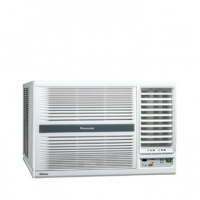 Panasonic 樂聲 1.5匹R32雪種變頻式冷暖窗口機(無線遙控型) CW-HZ120YA