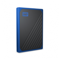 Western Digital My Passport Go 500GB WDBMCG5000ABT