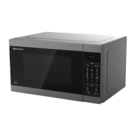 Sharp 聲寶 燒烤微波爐 R-730G(S)