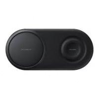 Samsung Wireless Charger Duo Pad (2019) EP-P5200TWEGGB