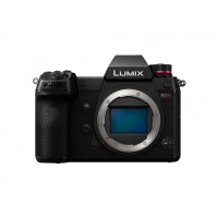 Panasonic LUMIX S 全片幅無反相機 DC-S1R Body