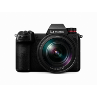 Panasonic LUMIX S 全片幅無反相機 DC-S1M 連單鏡套裝 LUMIX S 24-105mm F4 MACRO O.I.S. 鏡頭