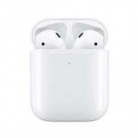 Apple AirPods 配備無線充電盒