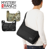 Mystery Ranch 斜揹袋 load cell shoulder bag