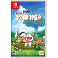 Bandai Namco 哆啦A夢牧場物語 中文版