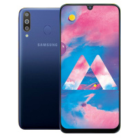 Samsung Galaxy M30 (4+64GB)