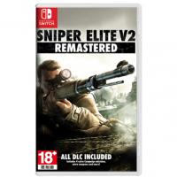 Rebellion 狙擊之神V2重製版 (中/英文) - 亞洲版 Sniper Elite V2 Remastered (CHI/ENG) - ASIA