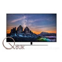 """Samsung 65"""" QLED Flat Smart TV Q80R (QA65Q80RAJXZK)"""
