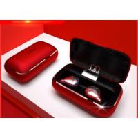 Mifo O5 PRO (6MM全頻動鐵單元) 紅色特別版 藍牙耳機