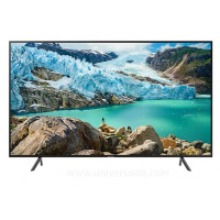 "Samsung 43"" UHD Flat Smart TV RU7100 (UA43RU7100JXZK)"