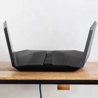 Netgear RAX120 AX6000 Nighthawk AX8 雙頻 WiFi 6 智能無線路由器