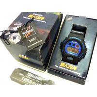 Casio G-Shock 數位顯示手錶 DW-6900 x 鉄人28号