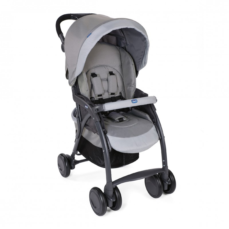 Chicco Simplicity Top Stroller (2019 Version) 嬰兒車