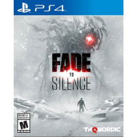THQ Nordic PS4 Fade to Silence 中日英文版