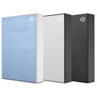 Seagate Backup Plus Portable STHP Series 4TB