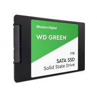 """Western Digital 2.5"""" WD SATA SSD 1TB - WDS100T2G0A"""