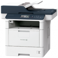 Fuji Xerox DocuPrint M375 z