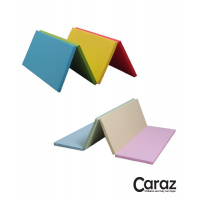 Caraz S4 Star 加厚摺摺地墊