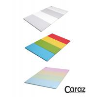 Caraz Q4 加厚摺摺地墊