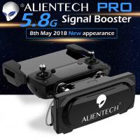 Alientech 火星人 Pro 遙控信號放大器