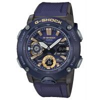 Casio G-Shock 標準指針數位雙重顯示手錶 GA-2000-2A