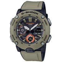 Casio G-Shock 標準指針數位雙重顯示手錶 GA-2000-5A