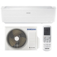 Samsung 三星 WindFree 2匹變頻冷暖掛牆式冷氣機 AR18NSPXBWKNSH