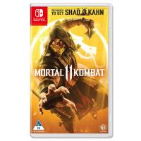 Warner Bros. Mortal Kombat 11《真人快打11》英文版