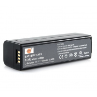 DSTE HB01-522365 Battery for OSMO Camcorder (1150mAh)