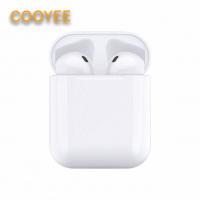 COOYEE EARPODS 藍牙耳機