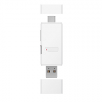 HUAWEI 2-IN-1 Memory Card Reader