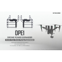 Nitecore DPE1 Drone Power Expander for DJI Inspire 2