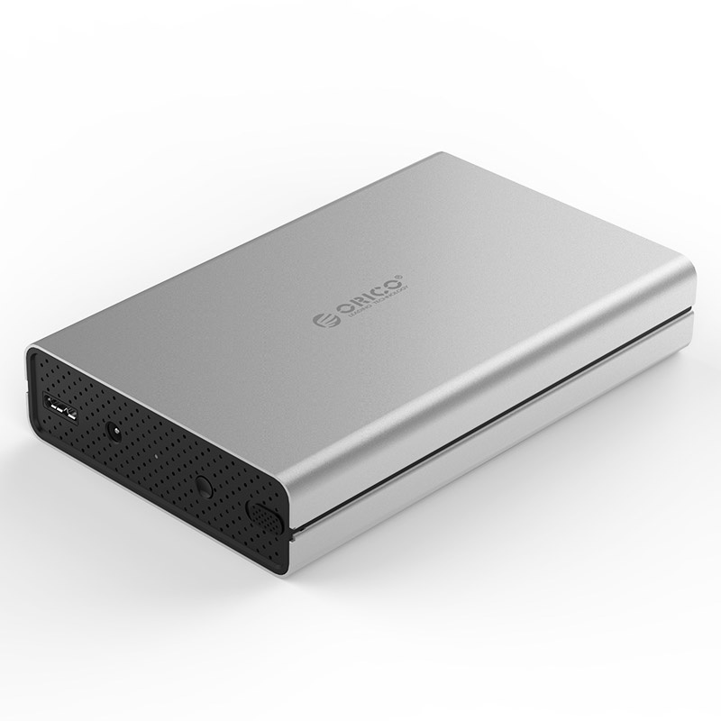 Orico 3.5 inch USB3.0 External Hard Drive Enclosure (3528U3)