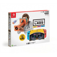 Nintendo Labo Toy-con 04 VR kit Set 輕量版