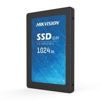 """HIKVISION 2.5"""" E100 SSD 1TB"""