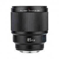 Viltrox PFU RBMH 85mm F1.8 STM Fuji X Mount 全片幅自動定焦鏡頭