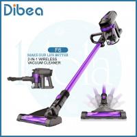 Dibea 二合一強力無線立式吸塵器 F6