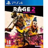 Bethesda PS4 RAGE2 豪華版 中英文版