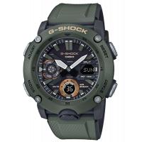 Casio G-Shock 標準指針數位雙重顯示手錶 GA-2000-3A