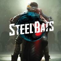 Tate Multimedia PS4 Steel Rats 鋼鐵鼠 中日英文版