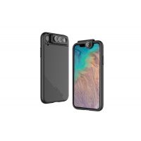 ShiftCam 2.0: 3-in-1 Travel Set with Front Facing Lens for iPhone XR