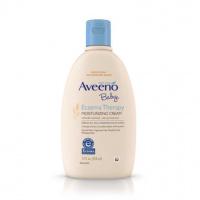 Aveeno Baby Eczema Therapy Moisturizing Cream 嬰兒濕疹治療保濕霜 (12oz/354ml)