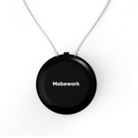 Mobework 負離子隨身空氣淨化器 MB-HB01