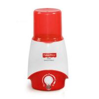 Fisher-Price 3合1消毒暖奶器