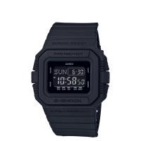 Casio G-Shock 數位顯示手錶 DW-D5500BB-1