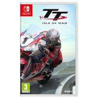 BigBen Interactive TT Isle of Man 英文版