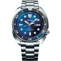 Seiko Prospex SRPD21K1 [Save The Ocean 特別版]