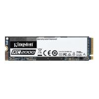 Kingston KC2000 NVMe PCIe SSD 1000GB SKC2000M8/1000G