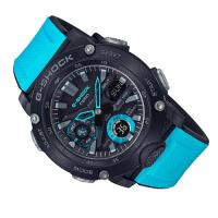 Casio G-Shock 標準指針數位雙重顯示手錶 GA-2000-1A2